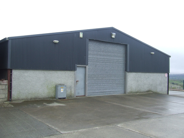 Warehouse storage warehouses and containers for 6000 square feet